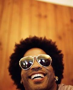 Lenny Kravitz, Bahamas