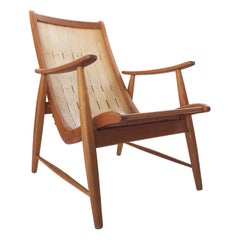 "Jakob Müller ""Ronco"" Chair"