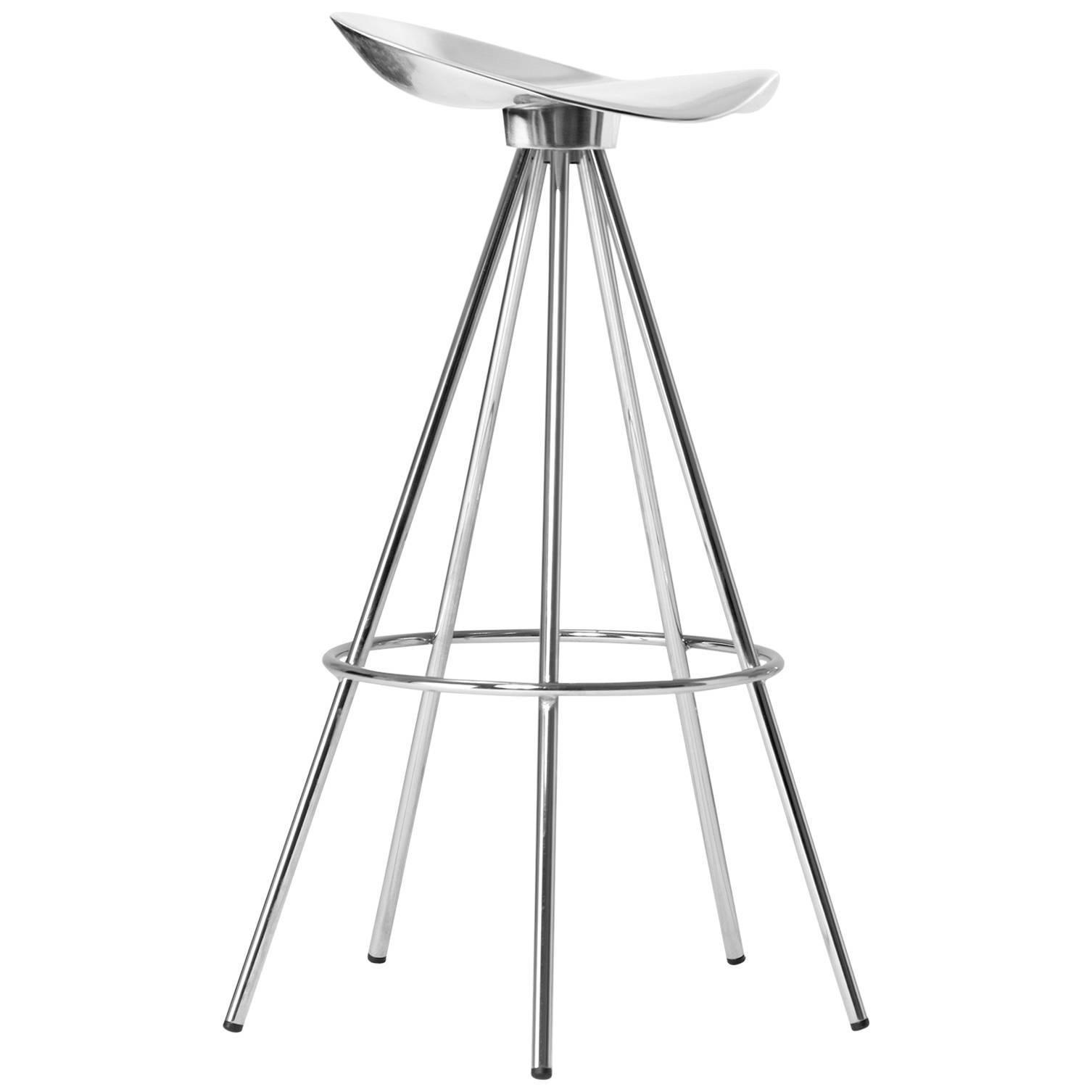 Jamaica aluminium bar stool