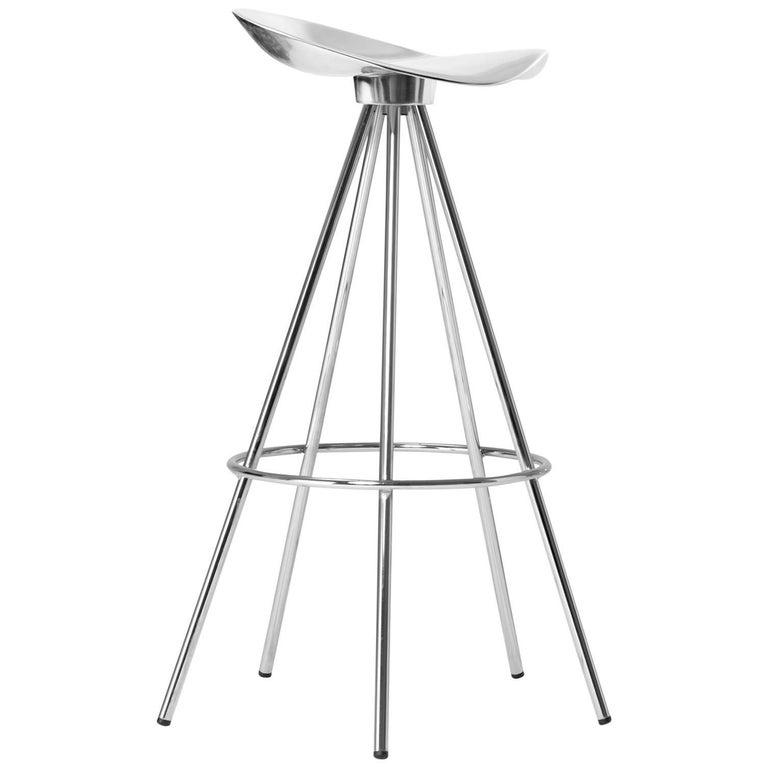 Jamaica aluminium bar stool For Sale