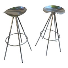 Jamaica Bar Stools Designed by Pepe Cortes for Amat