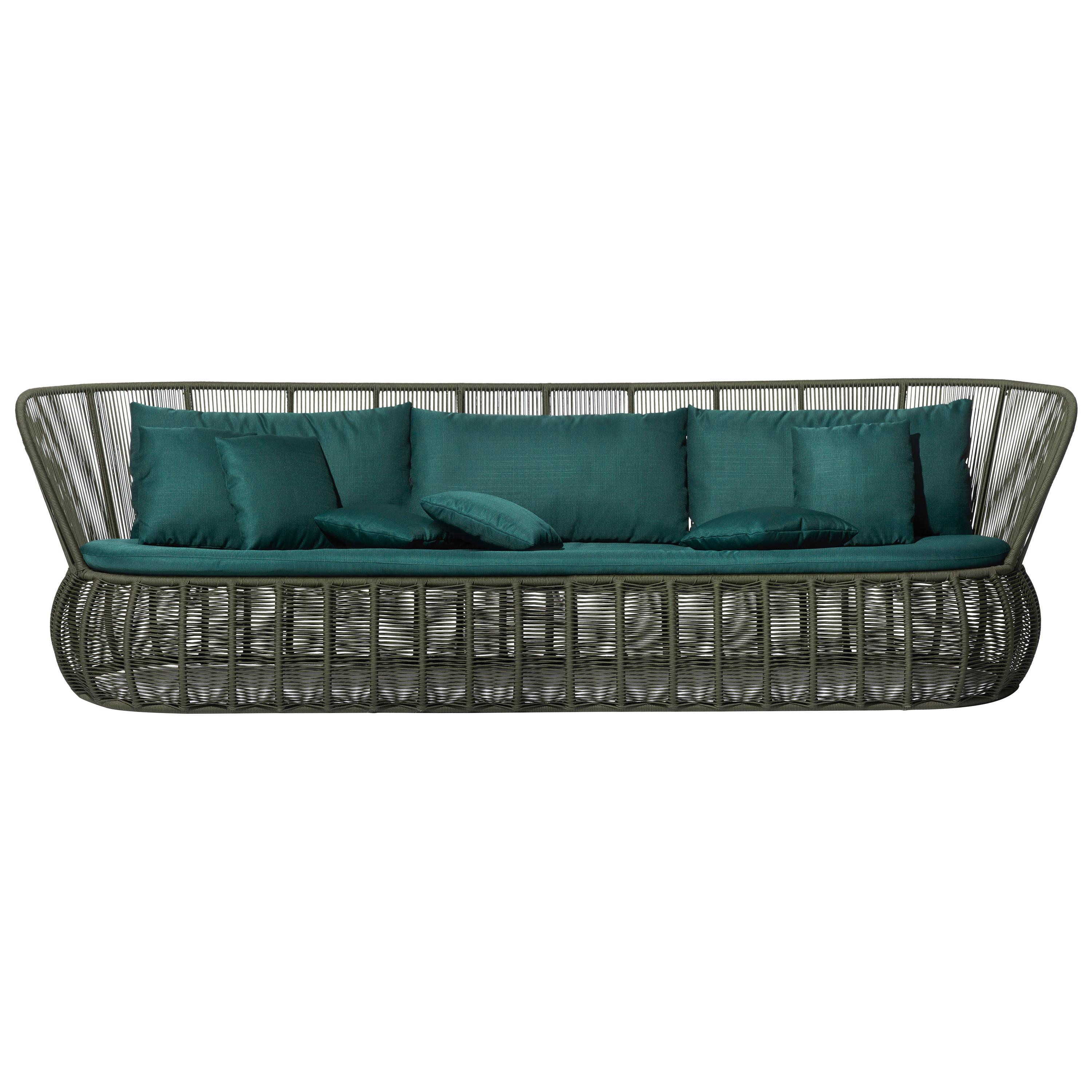 Jamaxi Couch Two Seats