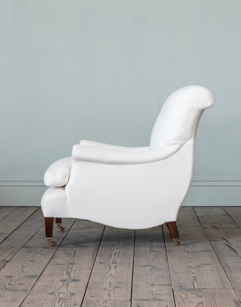British Jamb, Millicent Chair, in the Howard Style For Sale