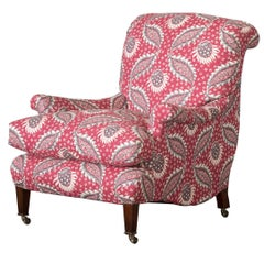 Jamb, Millicent Chair, in the Howard Style