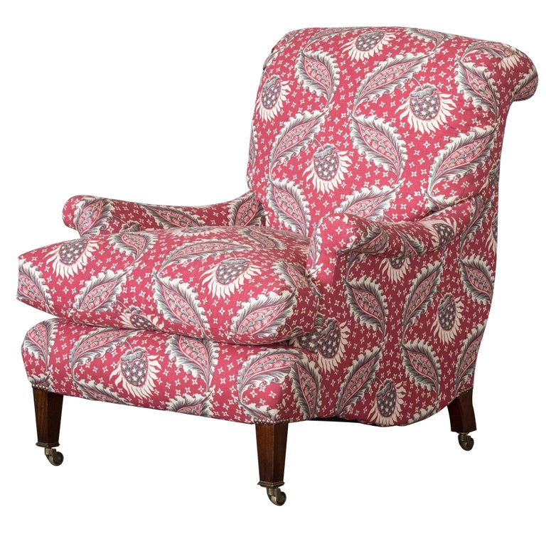 Jamb, Millicent Chair, in the Howard Style For Sale