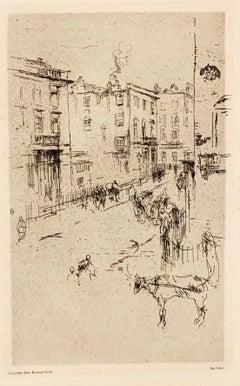ALDERNEY STREET