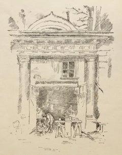 The Whitesmiths, Impresse des Carmelites