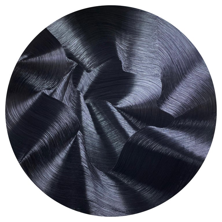<i>Divergent Vortex</i>, 2020, by James Austin Murray, offered by Kasper Contemporary