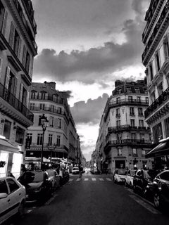 #InTheSky A Weekend in Paris #4