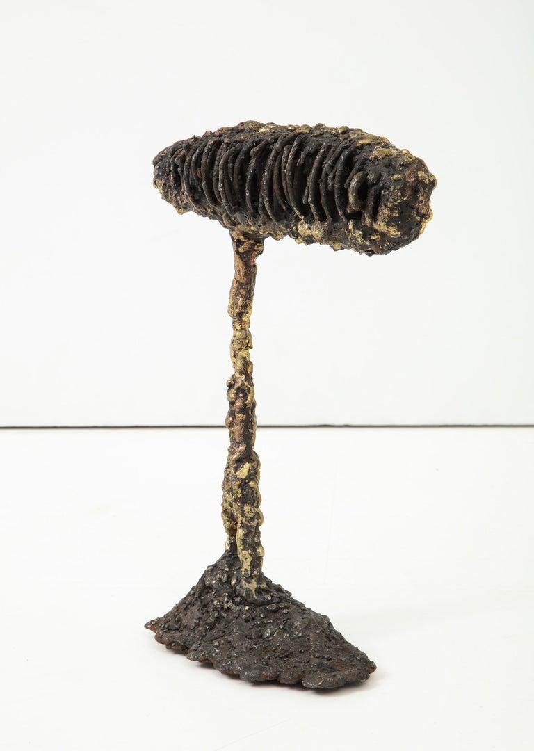 American James Bearden Sculpture