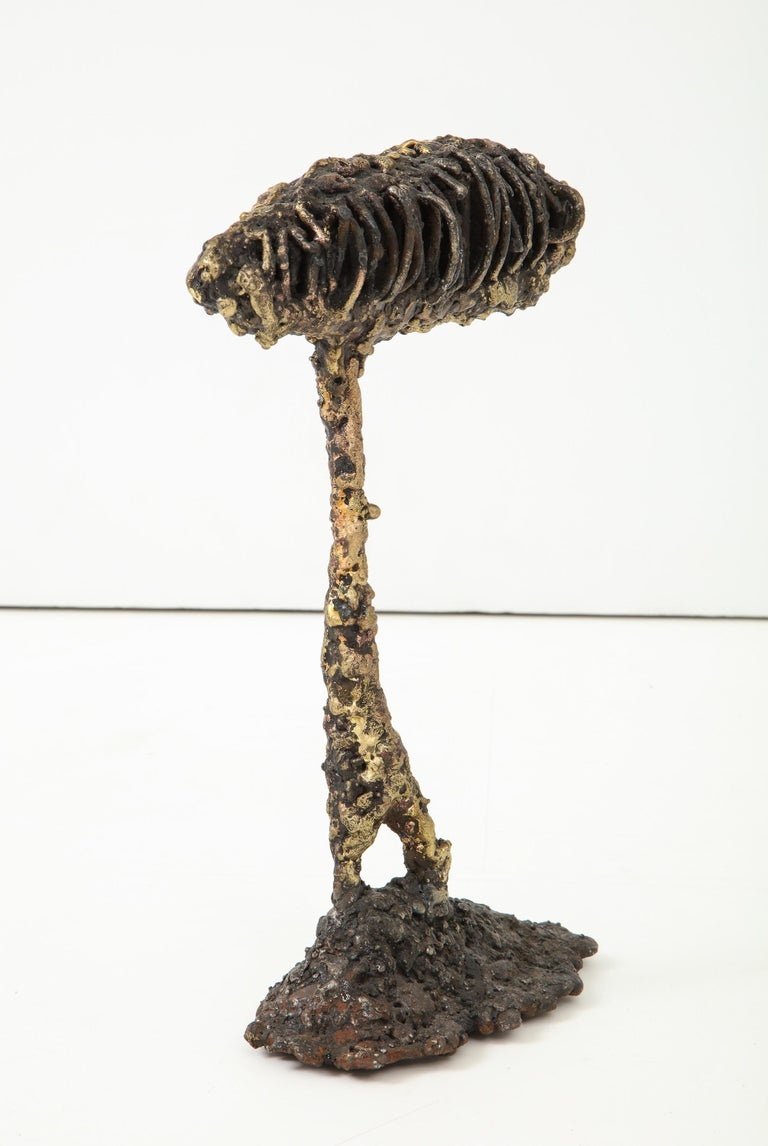 James Bearden Sculpture