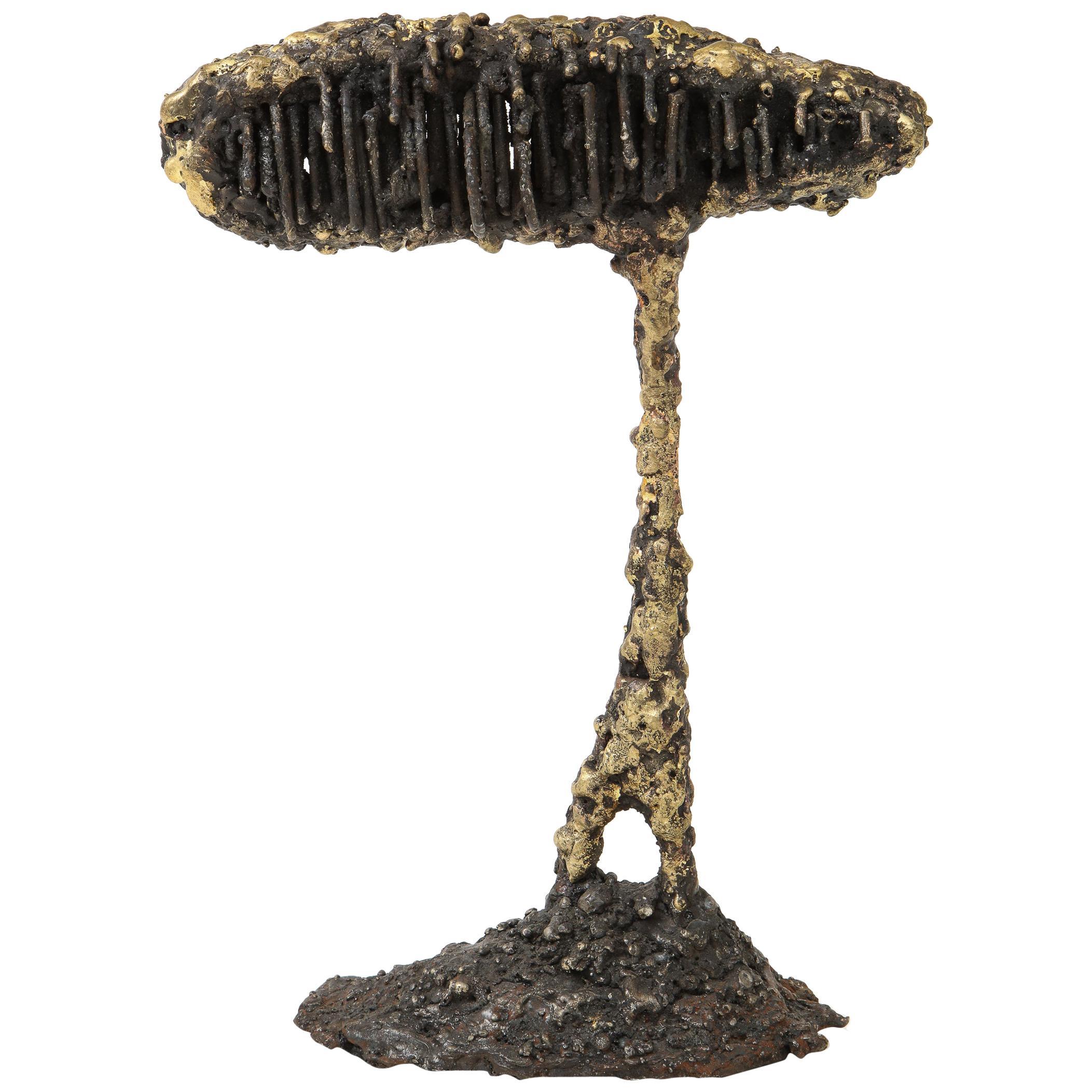 """James Bearden Sculpture """"Woven #5"""""""