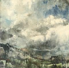 James Bonstow, Hound Tor, Contemporary Art, Original Landscape Painting