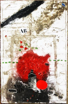 Unknown - from Otage et Rouge series