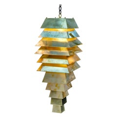 James de Wulf Armadillo Pendant Lighting