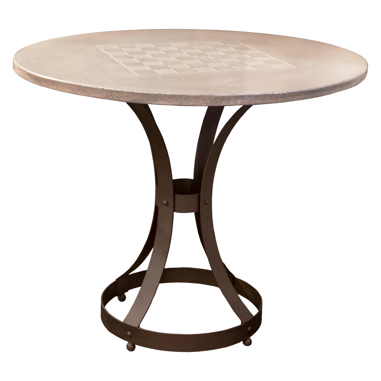 James de Wulf Game Tables