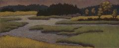 East Machias River Bend (a river in Washington County, Maine)
