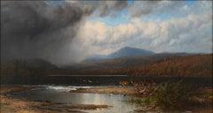 Approaching Storm, Adirondacks