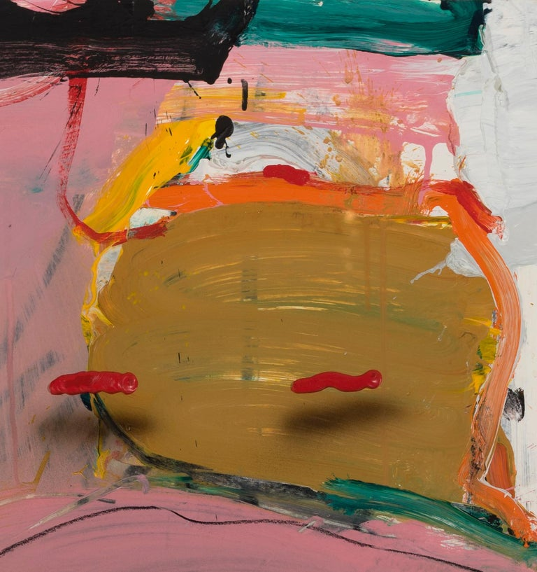 James Havard (b. 1937, Galveston, TX)    James Havard first gained recognition in the 1970s for pioneering the Abstract Illusionist movement, a style of painting where forms on the picture plane were shaded to appear three-dimensional. The movement