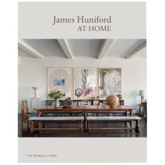 James Huniford At Home