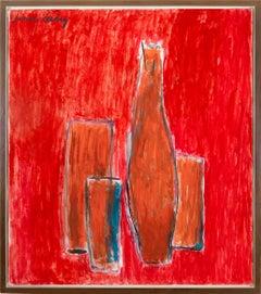 """""""Bottle & Glasses"""""""