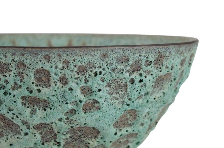 James Lovera Studio Pottery Bowl For Sale 1
