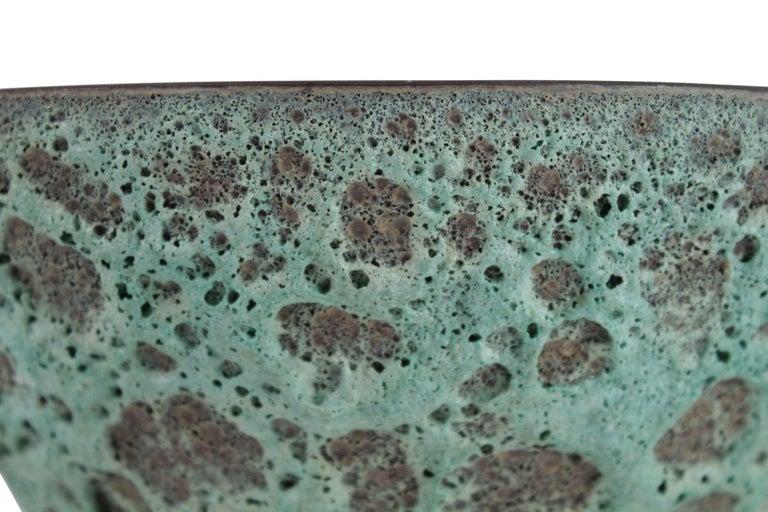 James Lovera Studio Pottery Bowl For Sale 3
