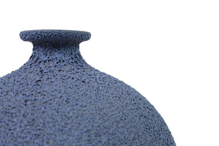 James Lovera Studio Pottery Vase For Sale 1