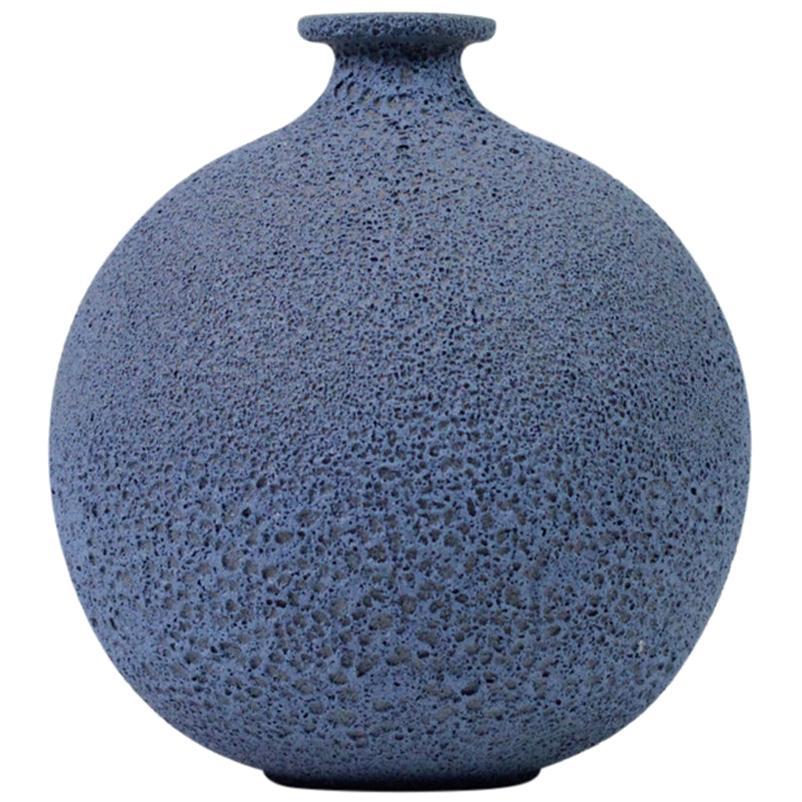 James Lovera Studio Pottery Vase
