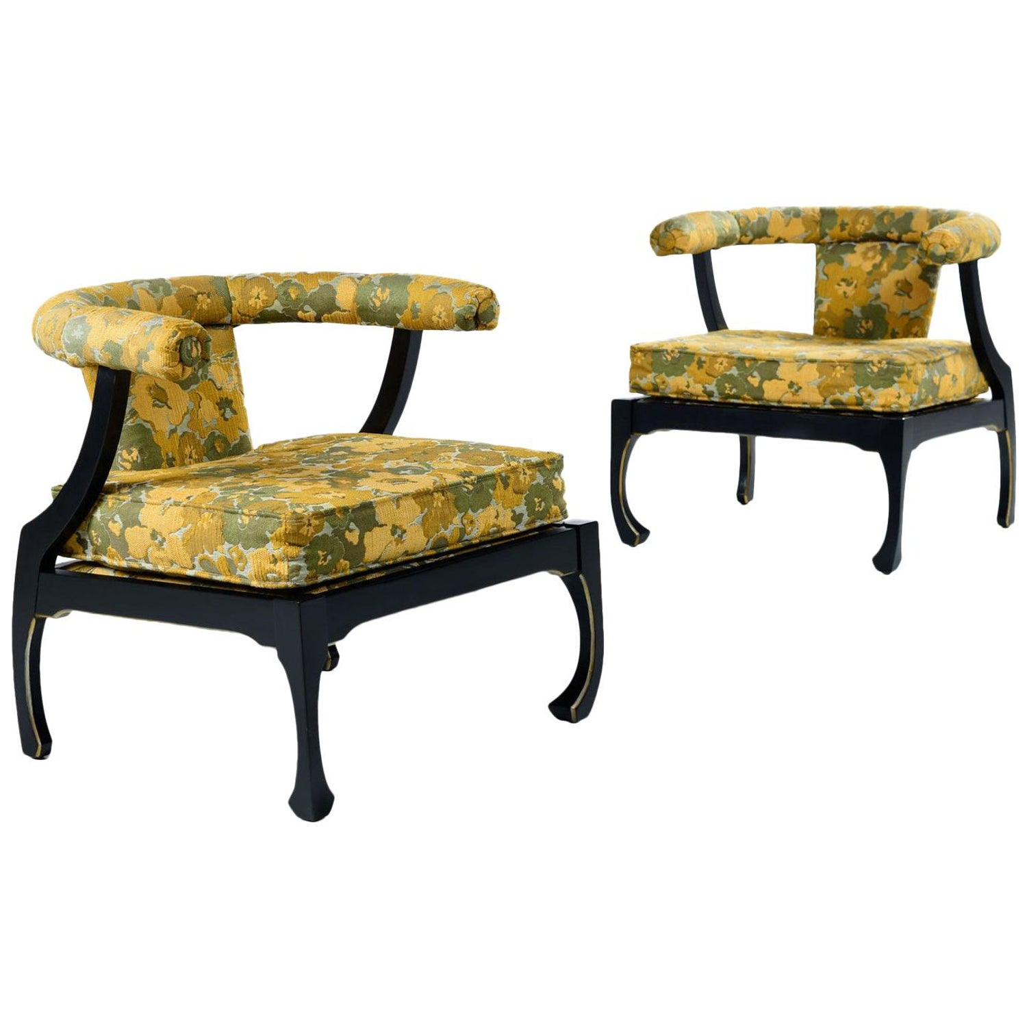 Remarkable Chinoiserie Armchairs 27 For Sale At 1Stdibs Machost Co Dining Chair Design Ideas Machostcouk