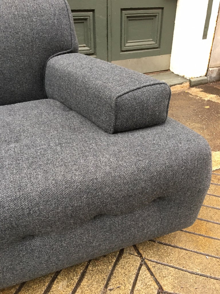 James Mont Style Sofa For Sale 1