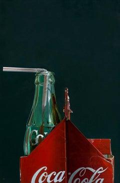 JAMES NEIL HOLLINGSWORTH, Coke Straw