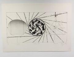 1/2 Sunglass, Landing Net, Triangle