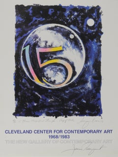 Cleveland Center for Contemporary Art 1968/ 1983