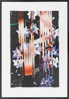 """""""Night Transitions"""" by James Rosenquist, 1985"""