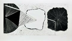 Star Proctor (State 2), Limited Edition Etching & Aquatint, James Rosenquist