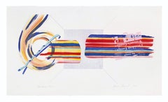 Windscreen Horizon, James Rosenquist