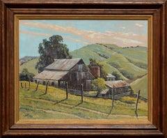 """""""Rancho El Camino"""" Landscape"""