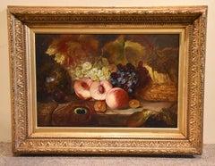 """Dessert Fruit"" by James Ward"