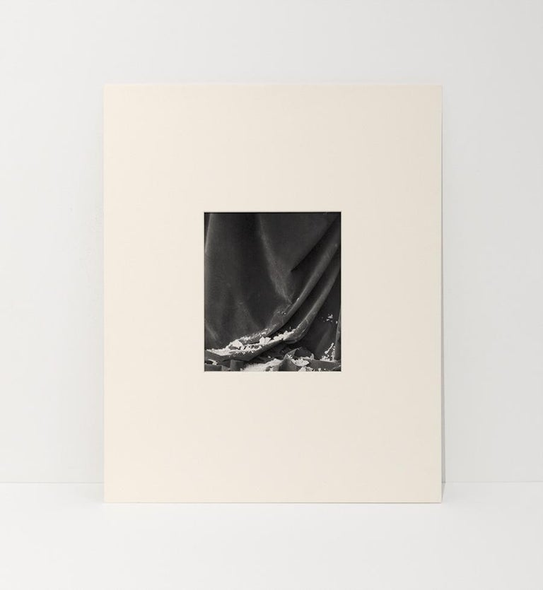 The Waterfall, 1981 - Print by James Welling