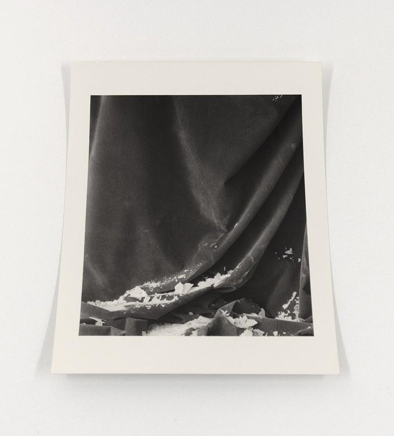 The Waterfall, 1981 - Contemporary Print by James Welling