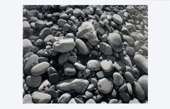 "James Welling-Ellwood Beach 25-11"" x 17""-Giclee-2011-Photography-Black & White"