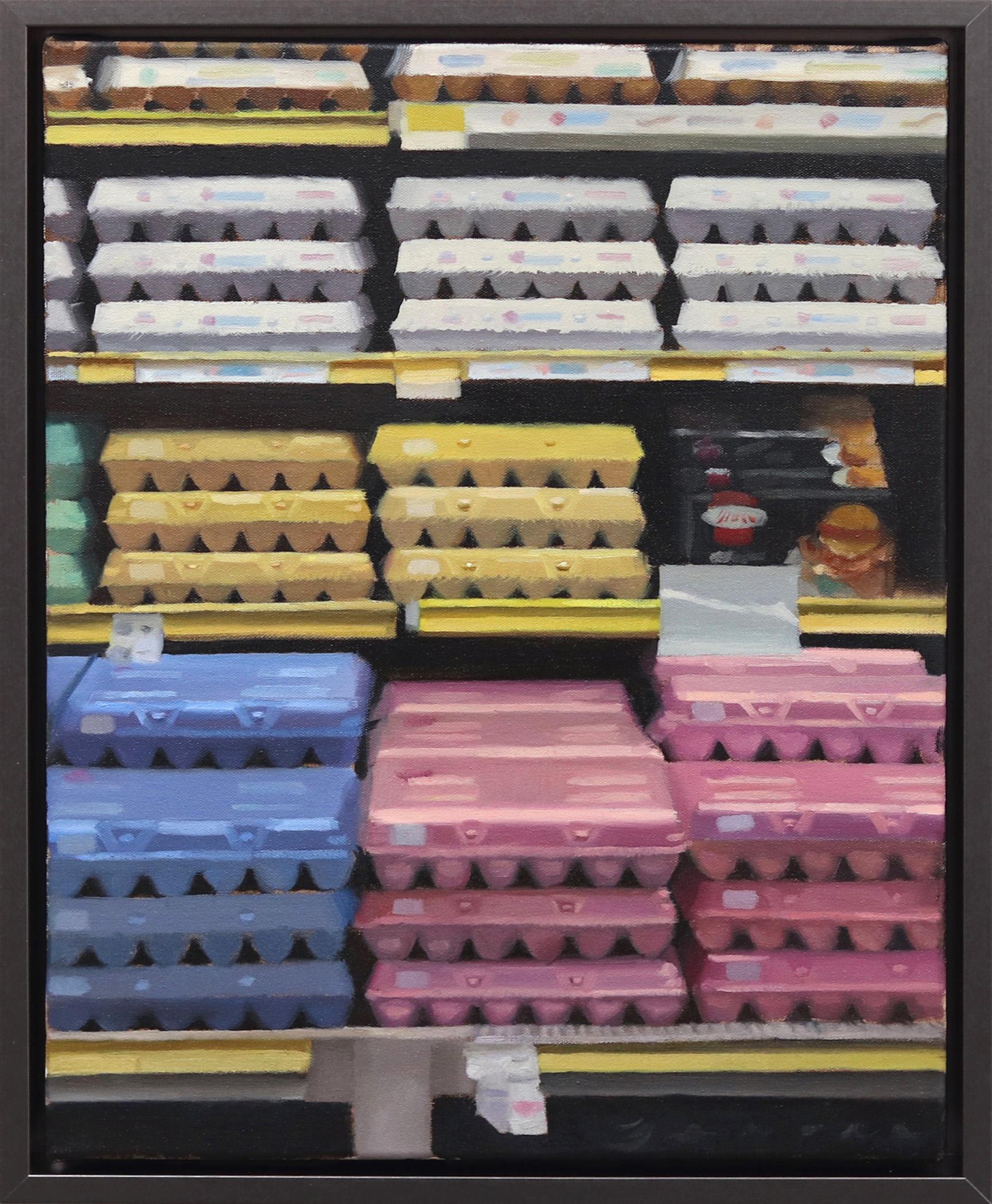 Egg Aisle No. 11