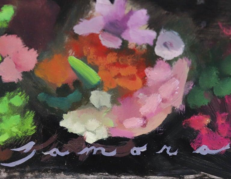 Floral Aisle No. 2 For Sale 3