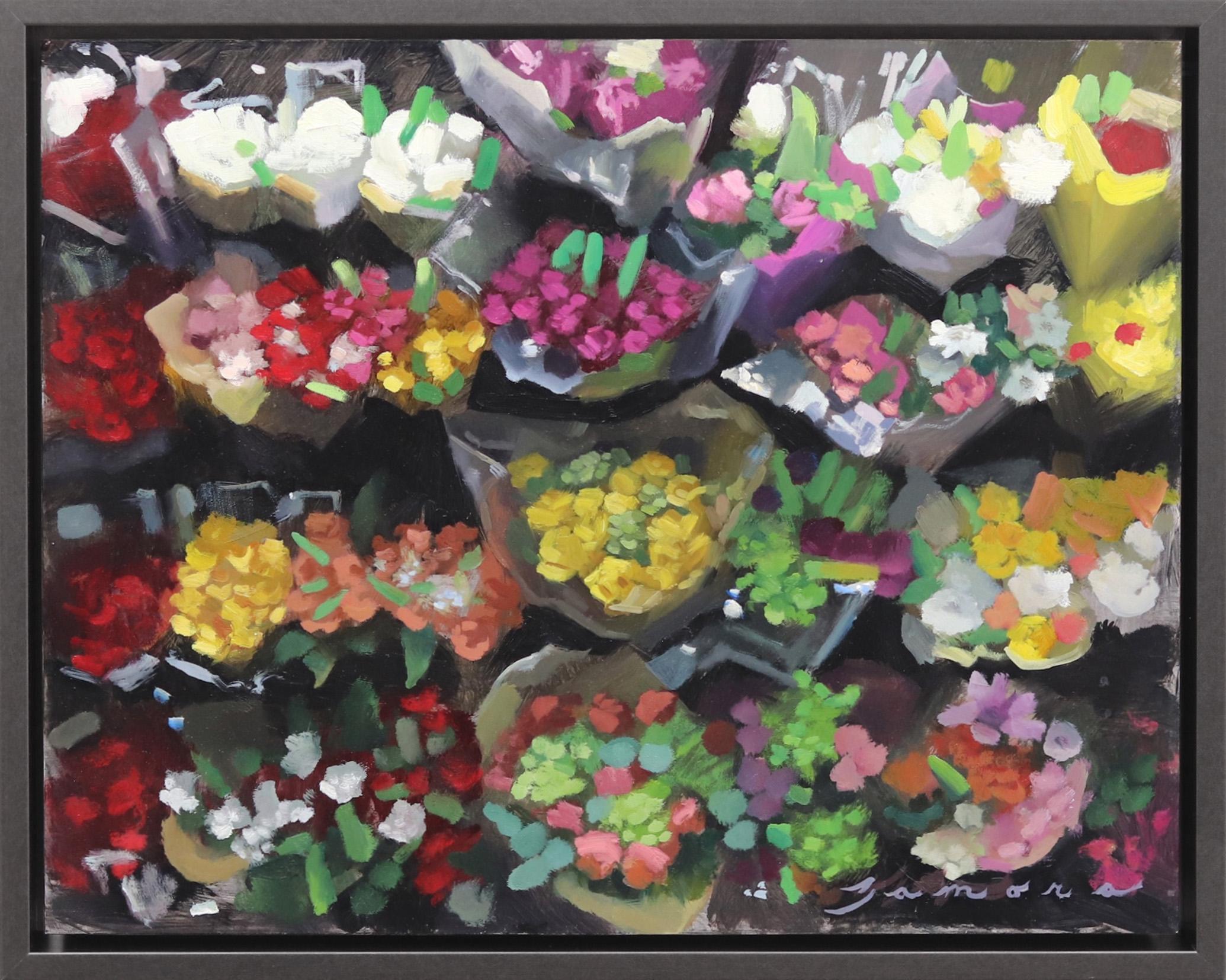 Floral Aisle No. 2