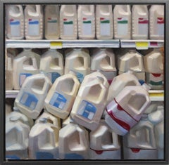 Milk Aisle No. 5