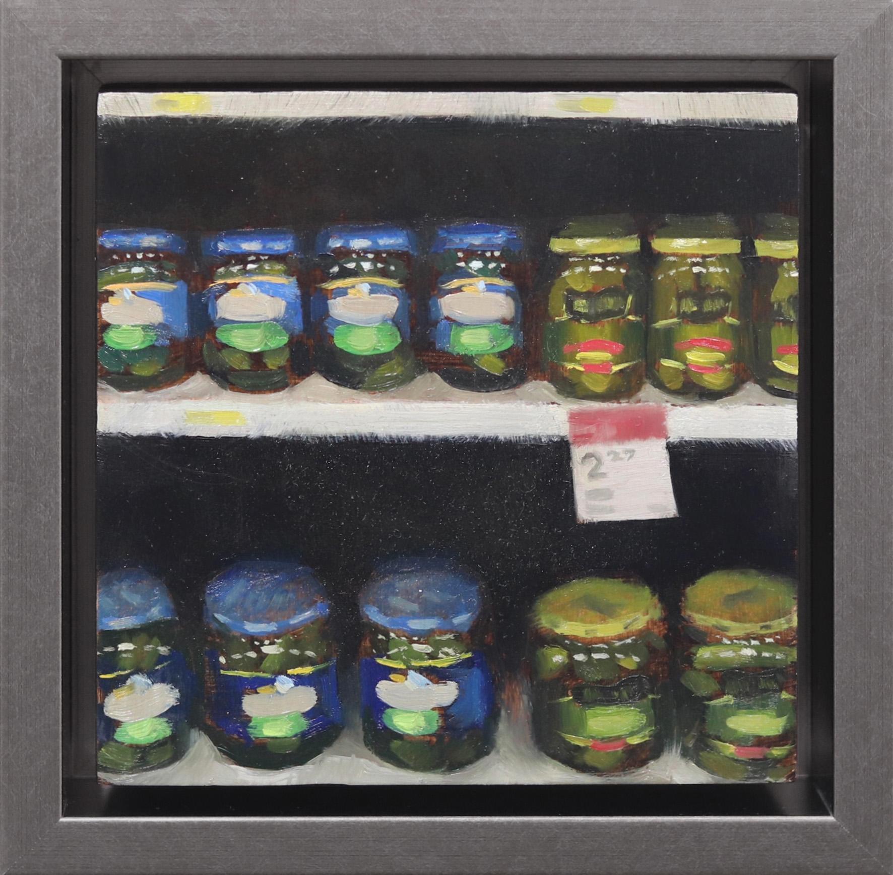 Pickle Aisle No. 6