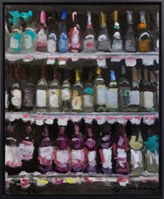 Wine Aisle No. 9