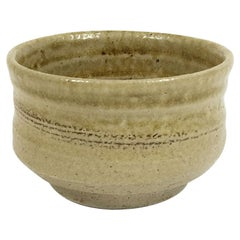 Jan de Rooden Small Stoneware Bowl, the Netherlands