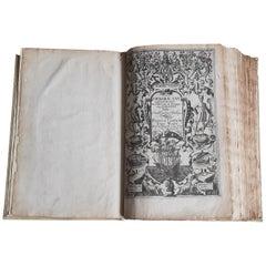Jan Huygen van Linschoten's 'Itinerario', 'The Key to the East'